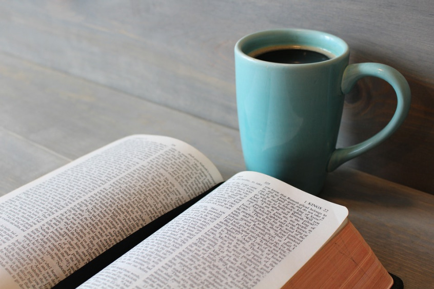 How To Start A Bible Study At Home