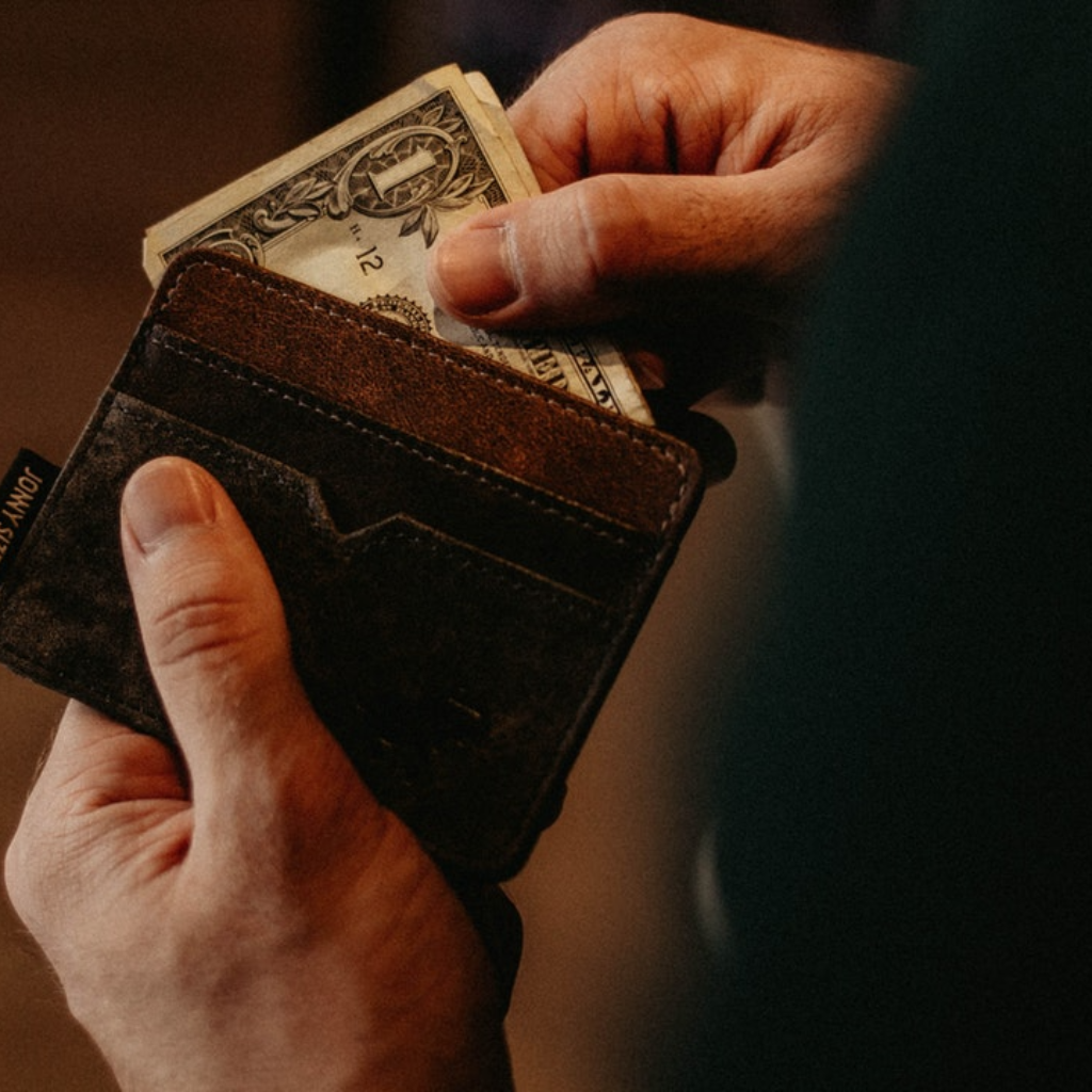 What Tithing Is And What It Is Not