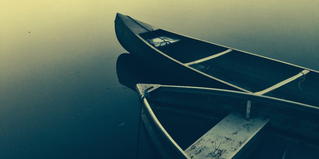 Is Jesus In Your Boat?